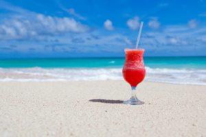 夏 熱中症対策