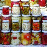 発酵食品 ピクルス