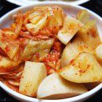 発酵食品 キムチ